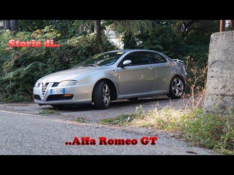 Storie Di.. Alfa Romeo GT