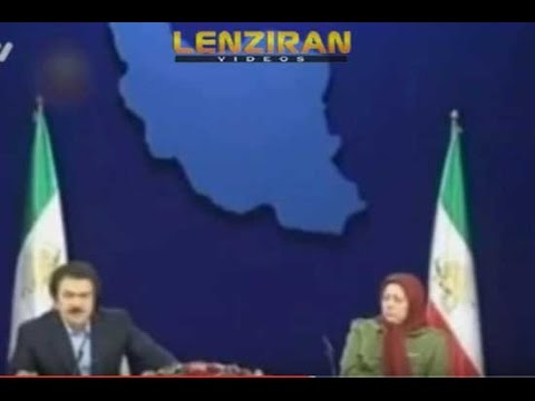 """Part 5 - Mojahedin Khalgh and leadership of Massoud Rajavi from documentary """"end of story"""