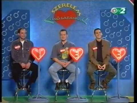 Szerelem első látásra - TV2, 1998. február 7.