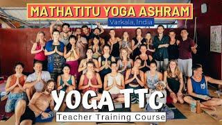 (BEST) YOGA TEACHER TRAINING COURSE IN INDIA