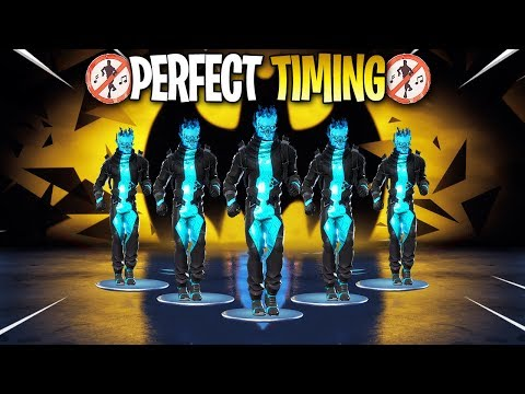 Fortnite - Perfect Timing Moments #56 (Season X)