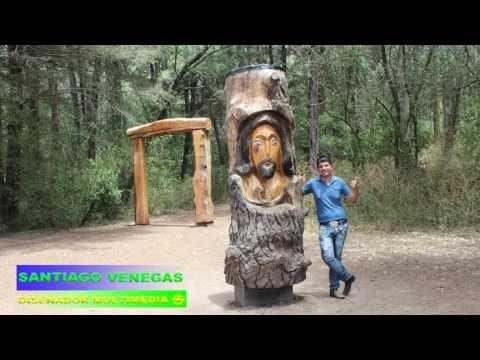 Santiago Venegas habla sobre viajes Y naturaleza