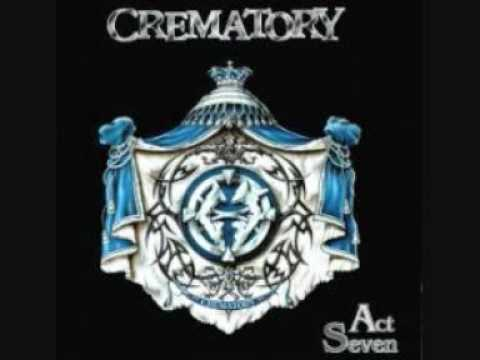 Crematory - Fly