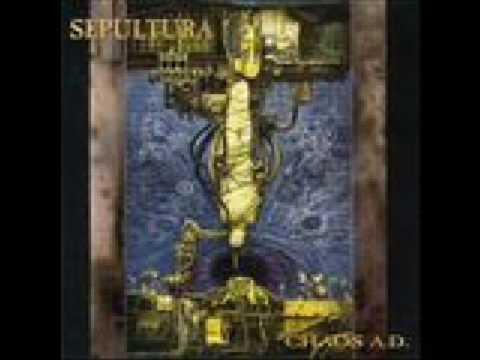 Sepultura - Chaos BC