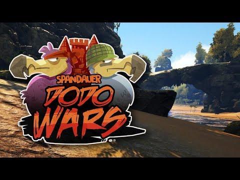 Das Warten hat ein Ende   Spandauer Dodo Wars   01
