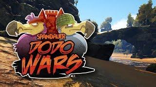 Das Warten hat ein Ende | Spandauer Dodo Wars | 01