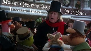Muppet Christmas Carol - Thankful Heart