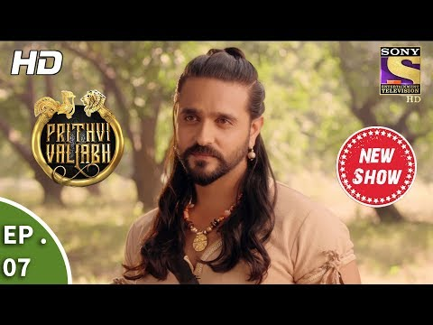 Prithvi Vallabh - Webisode - Ep 7 - 10th February, 2018