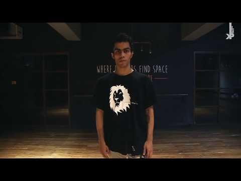 Eden D Pereira Choreography - Blades - Farr