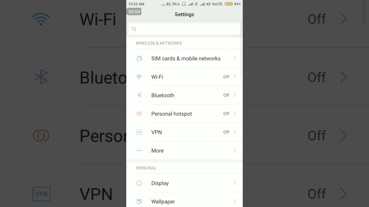 How To Clear Data In Google Play Service Fir Mi Mobile