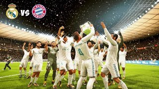 Біз Чемпион болдық (FIFA18 #6)