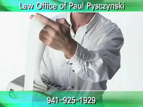 Law Office Paul Pysczynski, Sarasota, FL
