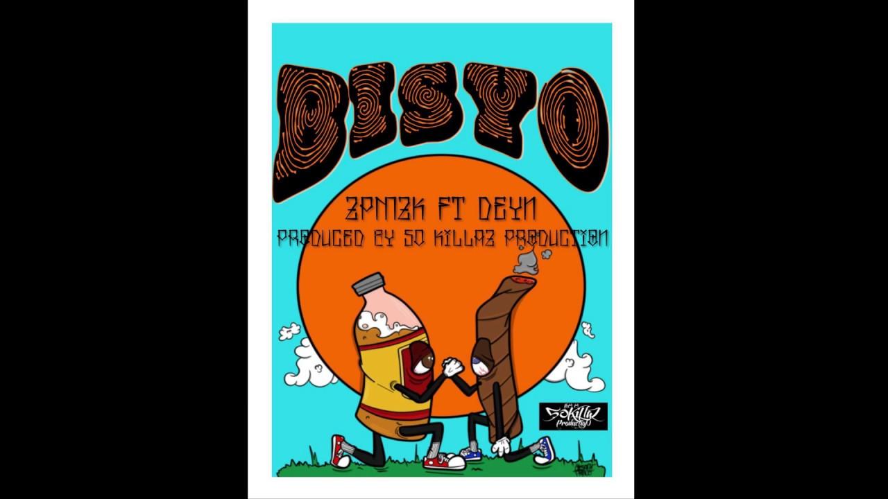 Download BISYO x by x ZiP ft  DEYN