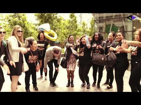 Xclusiv - International Day of Dance (IDD Rotterdam 2018)