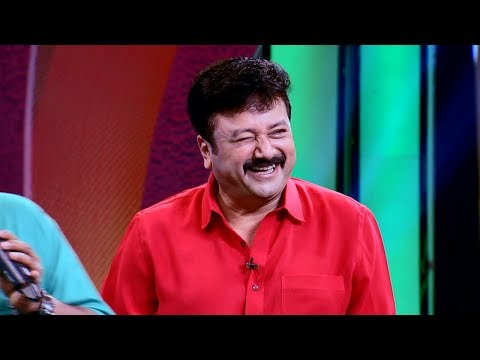 Onnum Onnum Moonu Season 2 I With evergreen actor Jayaram I Mazhavil Manorama