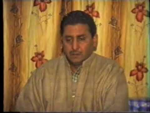 Dardide Jalvehavan Mohamad Abdullah Shaksaz Kalami Sheikh Ghulam Rasool Hazeen