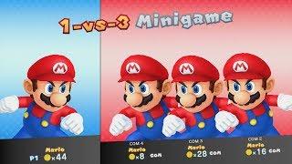 Mario Party 10 - Amiibo Party - Mario Board