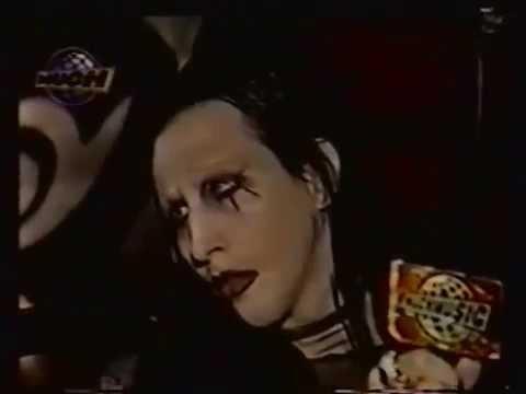 Marilyn Manson - Buenos Aires, Argentina 1997.09.11