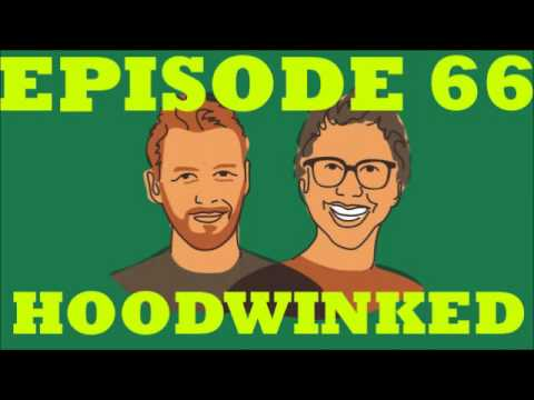 If I Were You  Episode 66: Hoodwinked with Jeff Rosenberg And Rose McIver Jake and Amir Podcast