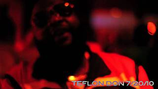 rick ross - Big Meech