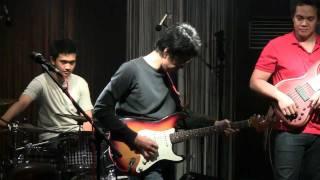 Tohpati - Ethno Funk @ Mostly Jazz 10/12/11 [HD]