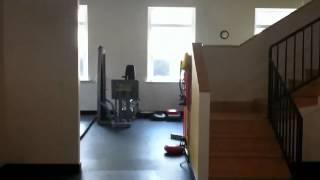 Fitness First Health Wellness Third Floor Layout