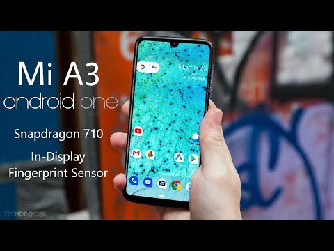 Xiaomi Mi A3 - GAME CHANGER!!!