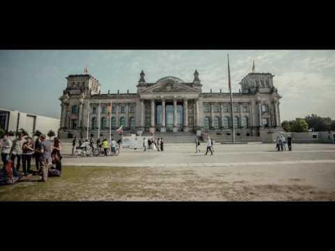 Visit Berlin (Germany) - Cities of Eurosender