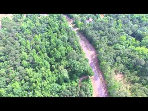 43-001 Larry Frost Aerial Video