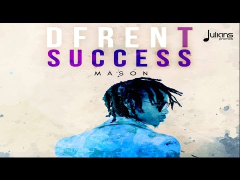 "Mason - Dfrent Success ""2017 Soca"" ( Saint Vincent)"