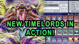NEW TIMELORDS IN ACTION WITH DISCUSSION : IS IT BROKEN OR OVERHYPED?