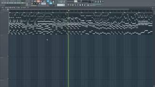 Скачать MaiiQ MIDILAND Vol 4 Progressive House EDM Melodies MIDI FLP