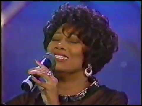 Yolanda Adams - Let Us Worship Him (1994)