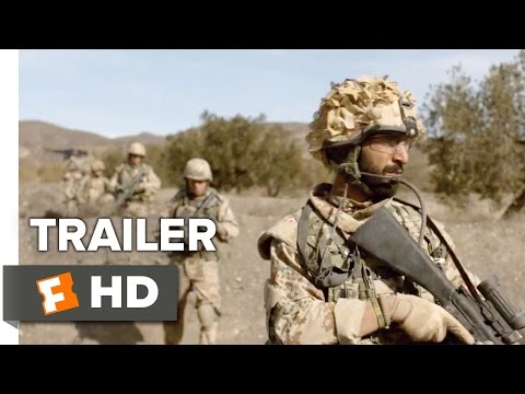 A War   1 2016  Pilou Asbæk, Dar Salim Movie HD