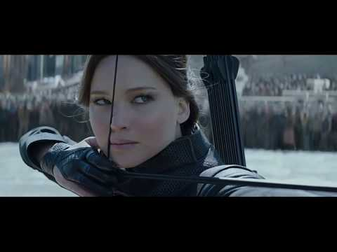 P!nk -Just like fire (Hunger Games Mockingjay part 2)
