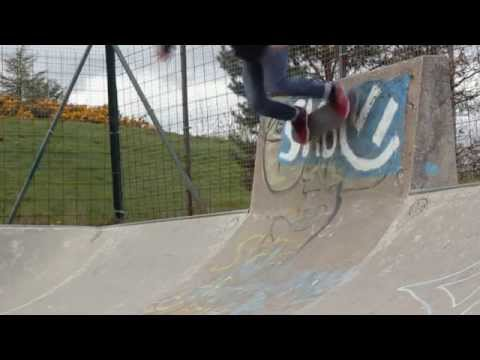 Alex Horton Park Edit