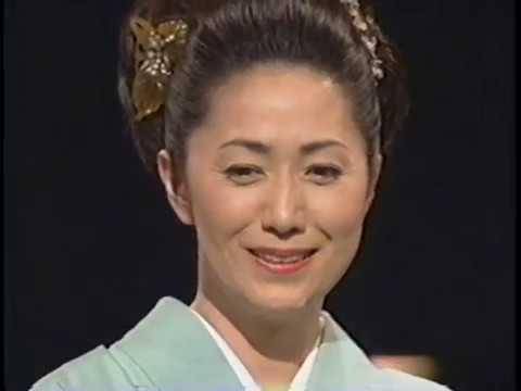 春夏秋秋 石川さゆり&三木たかし 2002年 Ishikawa Sayuri & Miki ...