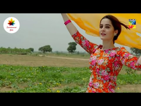 Baandi | Ost with lyrics | Aiman Khan and Muneeb Butt | HUM Tv