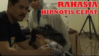 Tutorial Rahasia Hipnotis Cepat