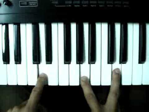 How to play You Needed Me by Anne Murray