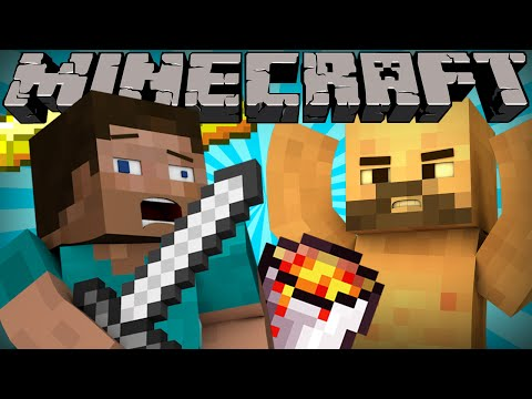 Thumbnail: If PvP was Removed - Minecraft