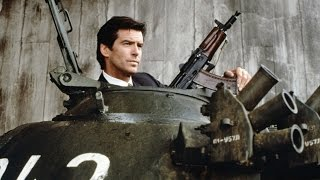 Top 10 James Bond Moments