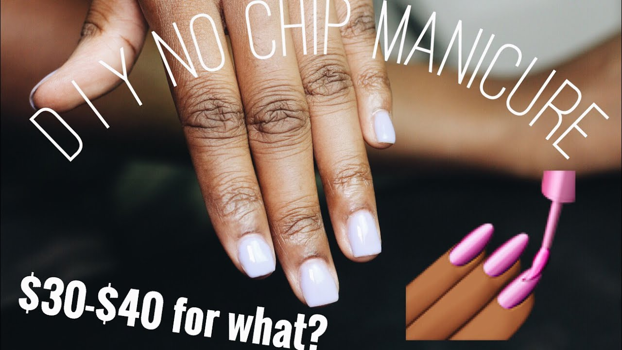 Diy no chip manicure save money do it yourself youtube diy no chip manicure save money do it yourself solutioingenieria Gallery