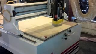 Thermwood Cs41-48, Cnc Nesting Machine.