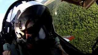 Vt-7 Advanced Jet Training