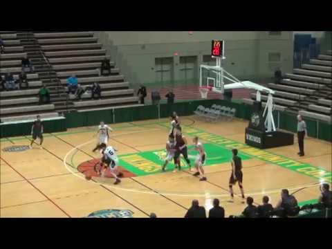 Game Highlights Boys' Varsity: Canajoharie 58 vs Hoosick Falls 77 (F)