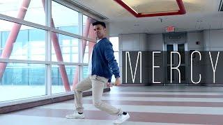 Mercy | Rohit Gijare Choreography | Badshah, Lauren Gottlieb | Dance