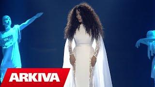 ROVENA STEFA - VEÇ NJE JETE (Kenga Magjike 2017)