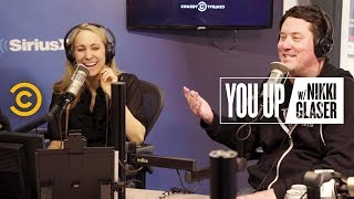 The Trick to Getting High with Doug Benson - You Up w/ Nikki Glaser