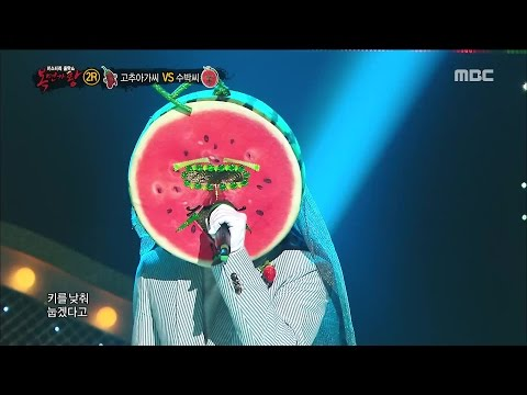 [King of masked singer] 복면가왕 스페셜 - (full ver) Kang Kyun Sung - With My Tears, 강균성 - 내 눈물 모아